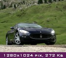Maserati Gran Turism