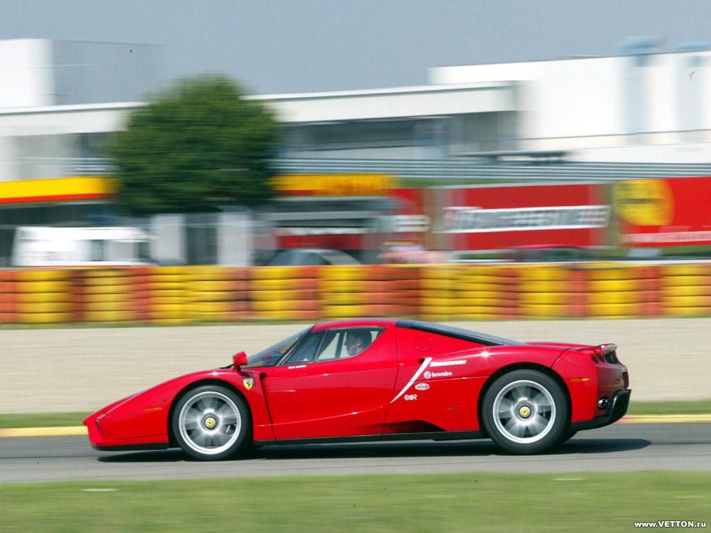 Смотреть в каталоге: Ferrari Enzo…