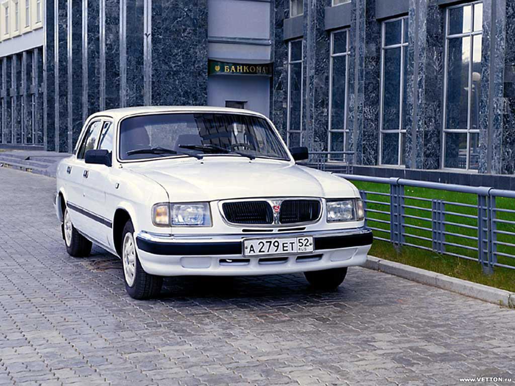 автомобиль газ-27901 фото