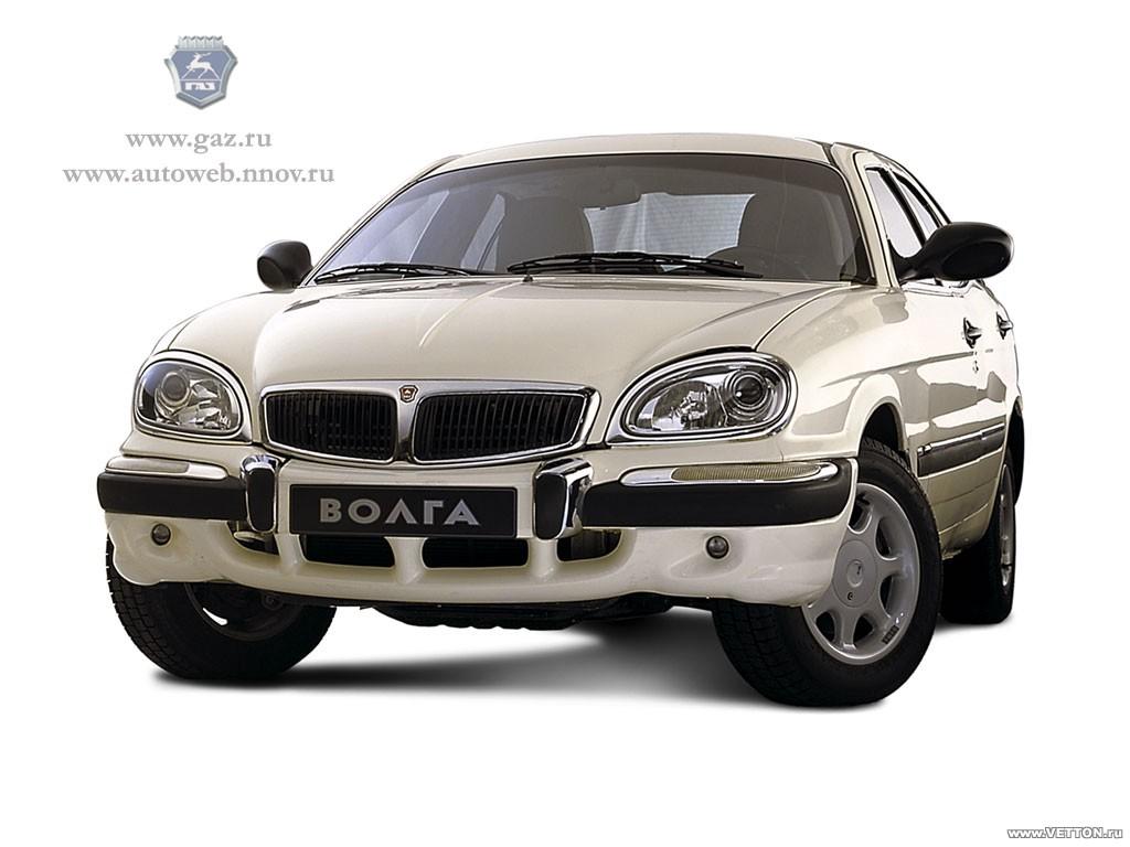 Технические характеристики ГАЗ-3103 …
