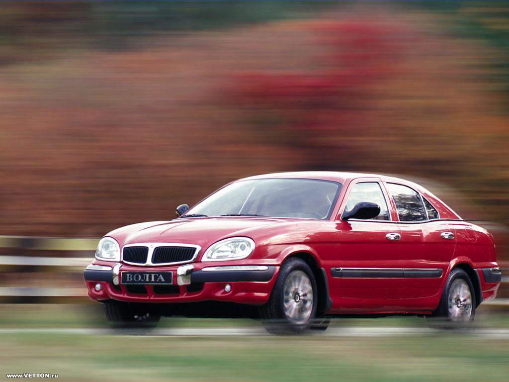 Машина должна была стать флагманом ГАЗа, и отличной альтернативой б/у