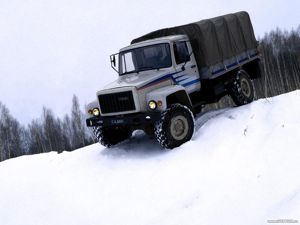спецификация - Промтоварный фургон, год.…