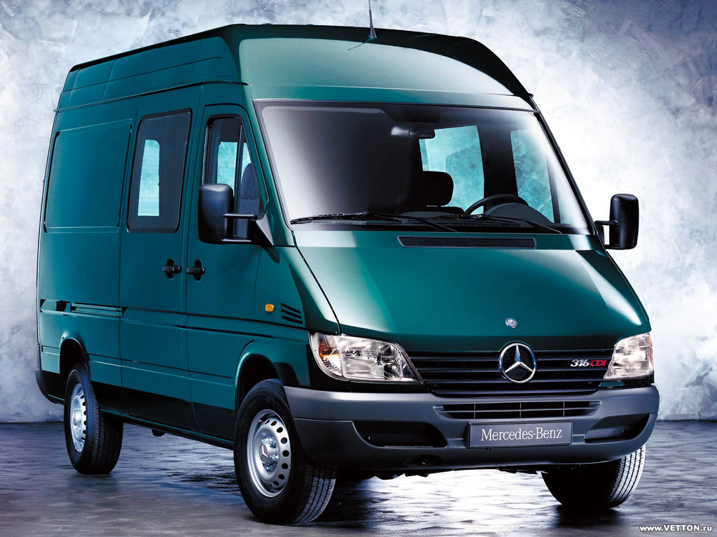 Фотографии автомобилей Mercedes …