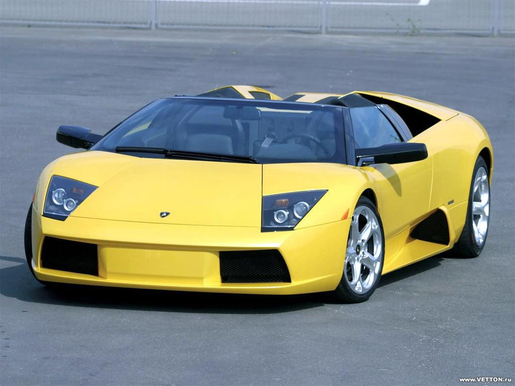Технические характеристики Lamborghini…