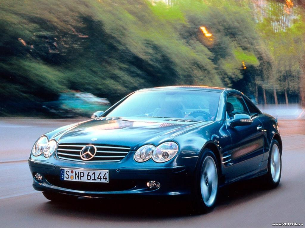 Фотография автомобиля Mercedes-…