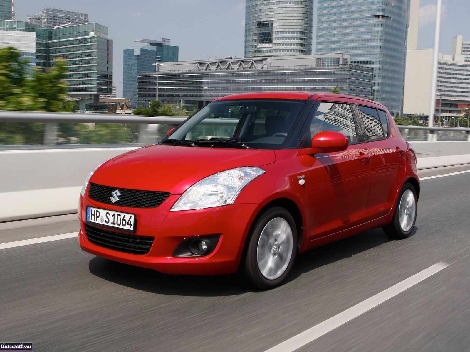 Suzuki Swift 10 фото.