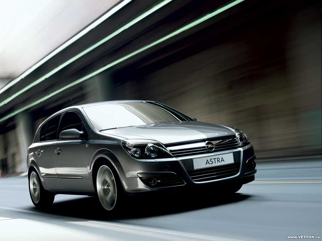 Saturn версия Opel Astra чтобы попасть в следующем году; Ион получает
