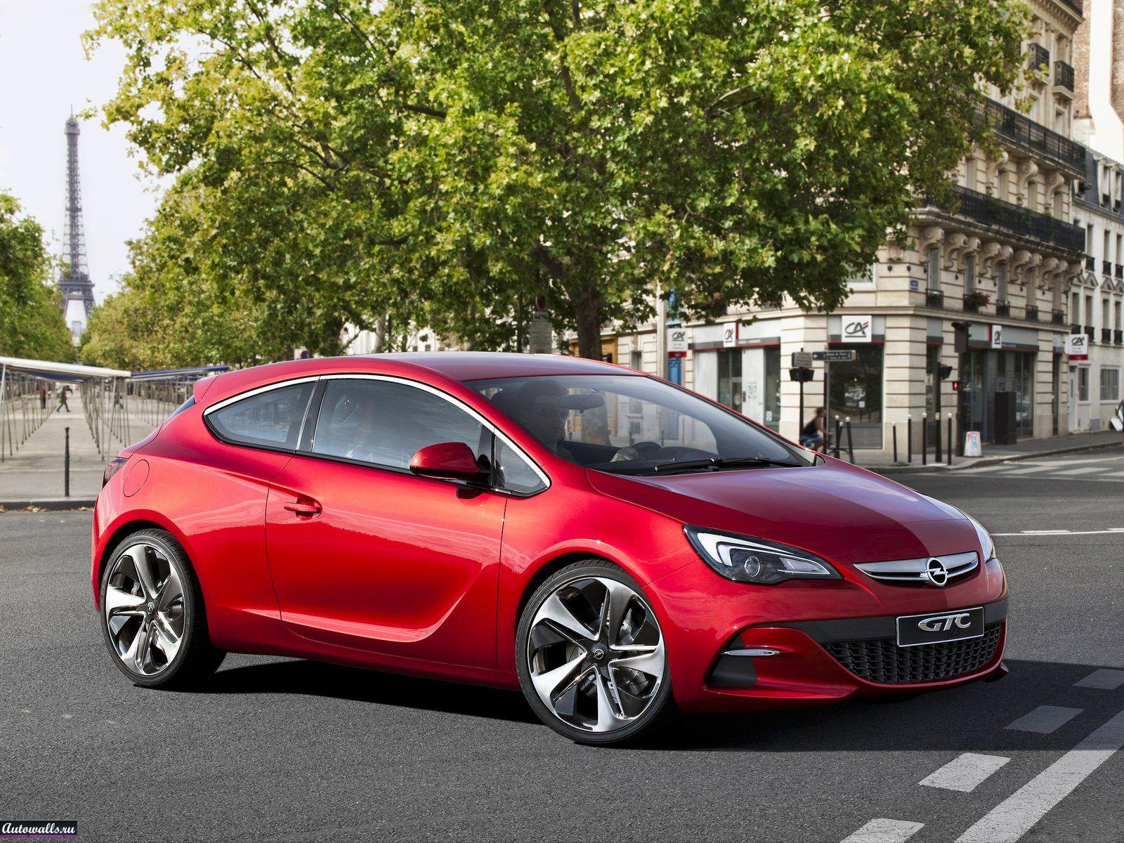 Opel Украина - новые машины Opel, фургоны и коммерческие ...