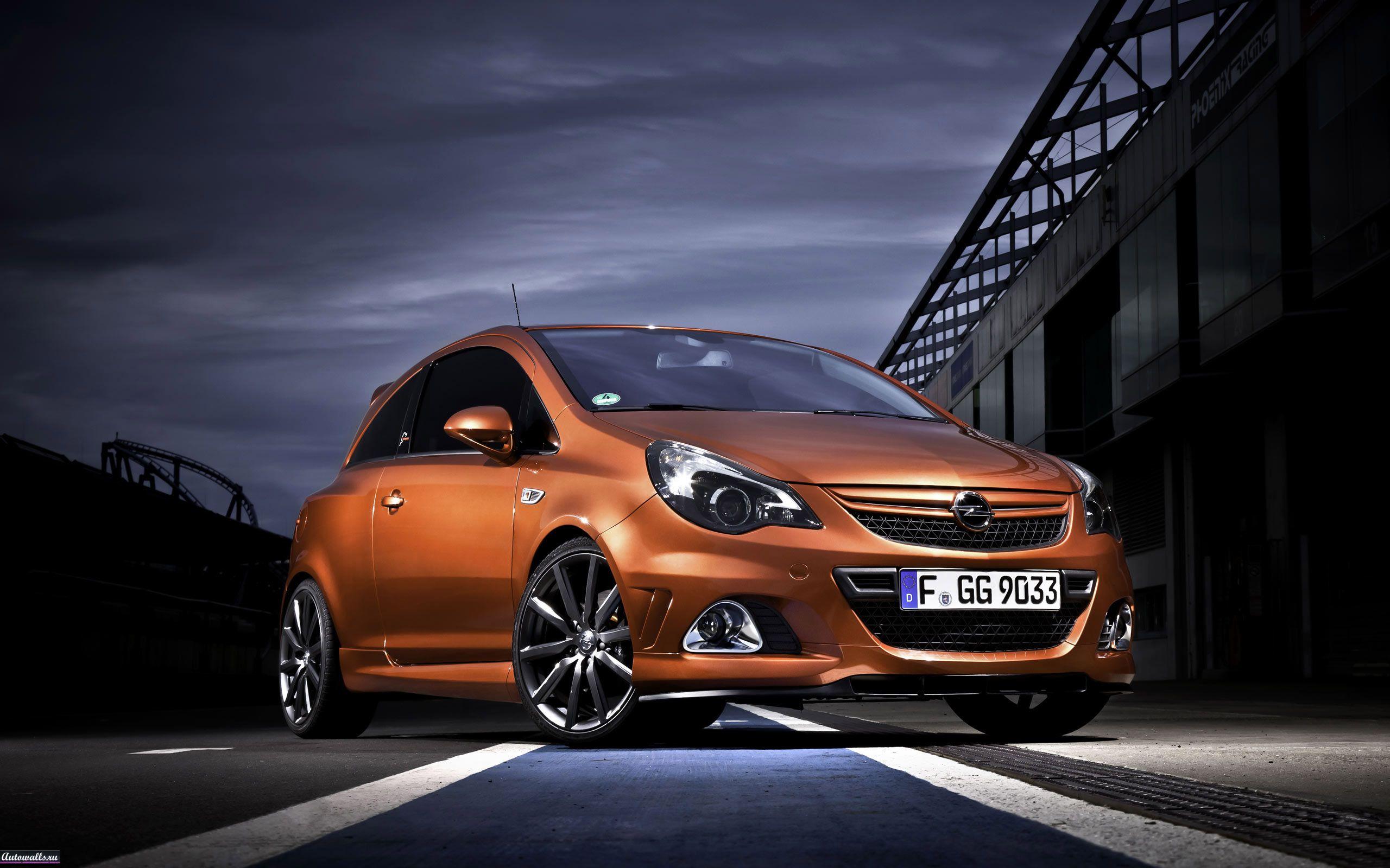 Opel Astra - avtoinfa.com