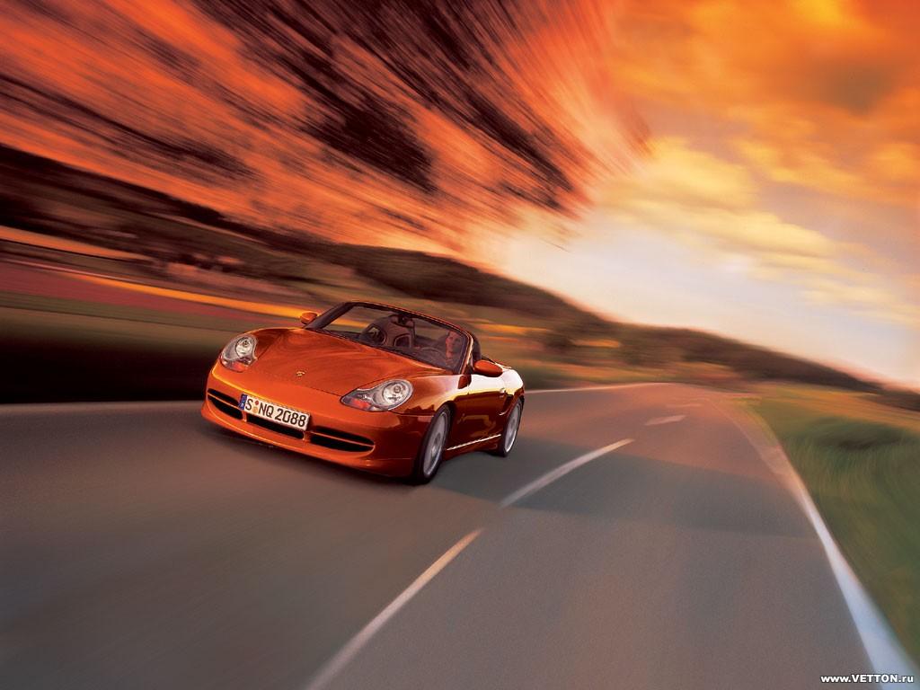 Обои Porsche - Порше - фото …