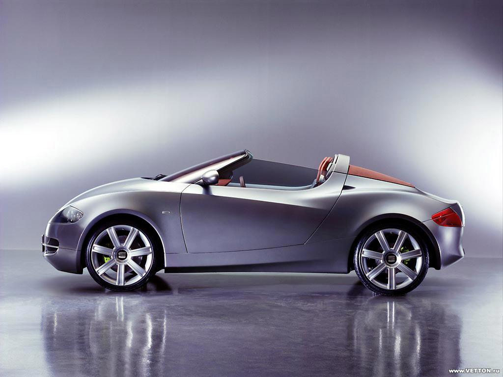 Seat Leon нового поколения стала кар…