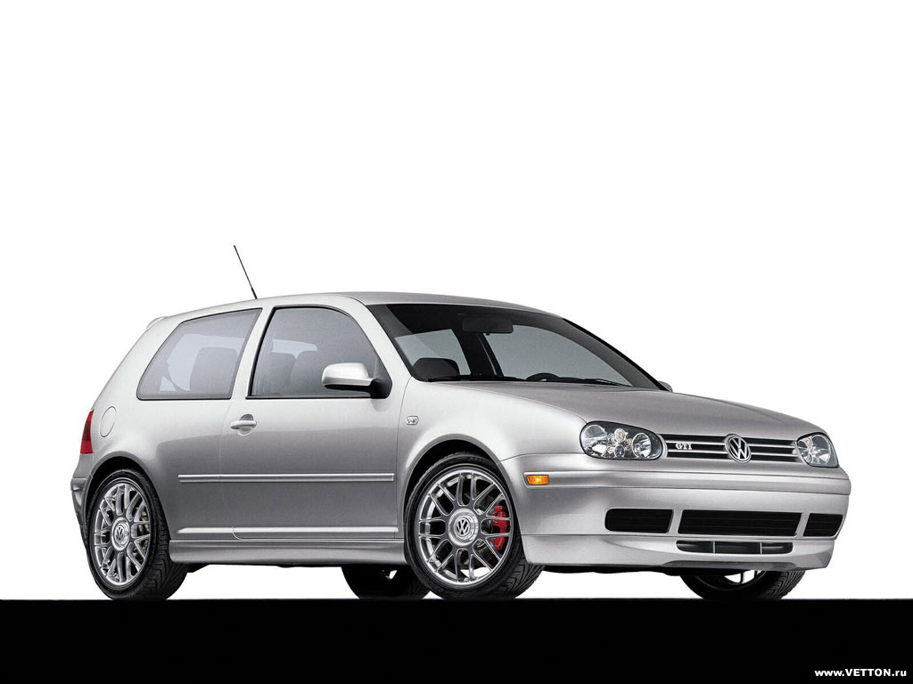 Картинки, Volkswagen, Golf, авто…