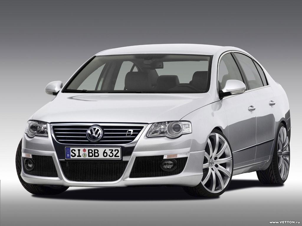 Для VW Passat 3C с мотором 2.0 TDI м…